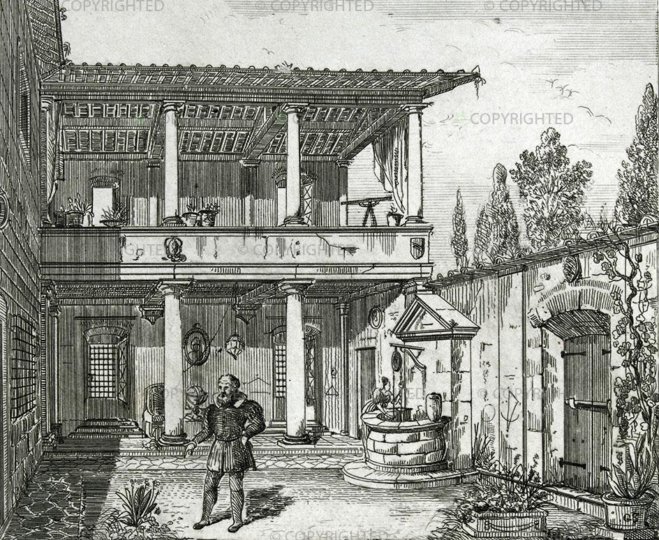 Villa Il Gioiello