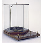 Demonstration model of astatic galvanometer (Inv. 541)