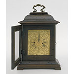 Mantel clock (Inv. 3584)