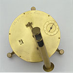 Mechanical equinoctial dial (Inv. 3754)