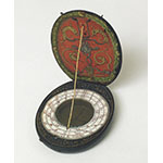 Diptych dial (Inv. 2489)