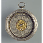 Double-case watch (Inv. 3849)
