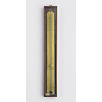 Mercury thermometer (Inv. 1795)