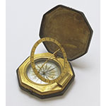 Equinoctial dial (Inv. 2479)